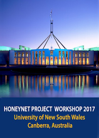 Honeynet Workshop Canberra 2017