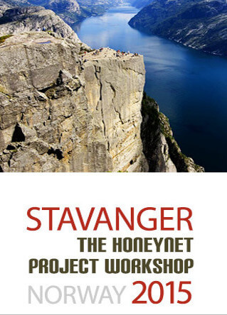 Honeynet Workshop Stavanger 2015